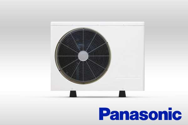 avería en bomba de calor aire acondicionado Panasonic en Elche