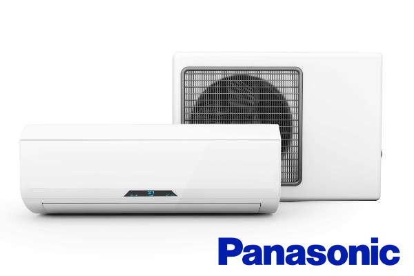 avería en compresor de aire acondicionado Panasonic en Torrent