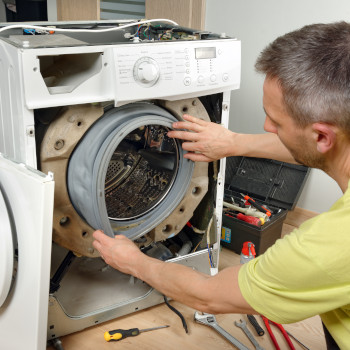 reparacion Lavadoras Panasonic